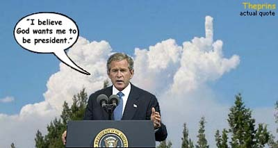 bush_god_wants